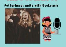 Harry Potter Fans Podcast- Potterheads Unite!