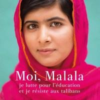 Moi, Malala je lutte pour l'éducation et je résiste aux talibans