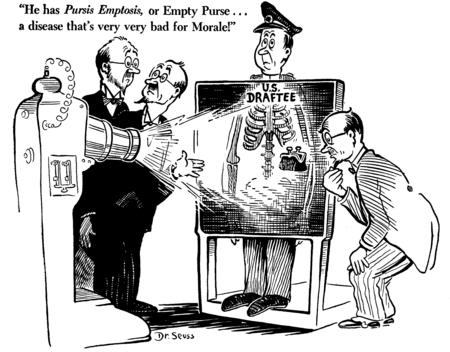 Dr suess cartoon 2