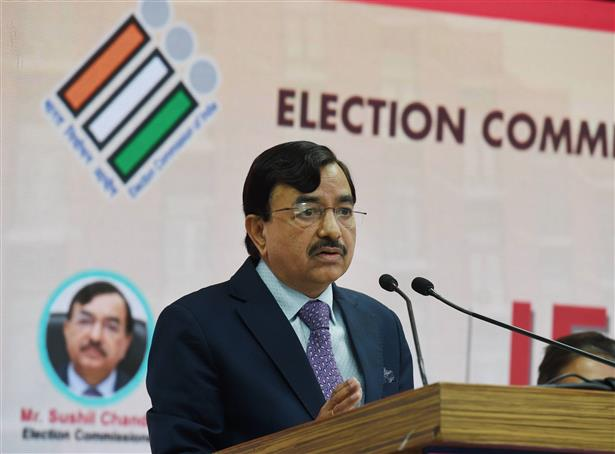 Chief Election Commissioners of India Notes 2021: Download Study Materials