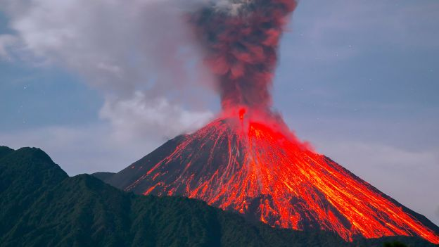 Famous Volcanoes in the World Notes 2021: Download Famous Volcanoes in the World Notes Study Materials