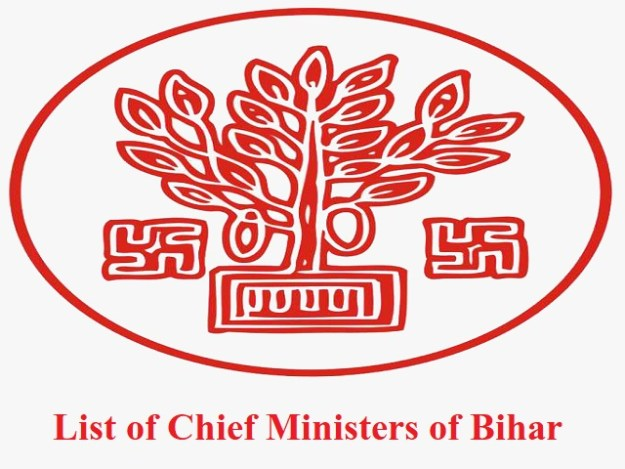 Chief Ministers of Bihar Notes 2021: Download Chief Ministers of Bihar Study Materials