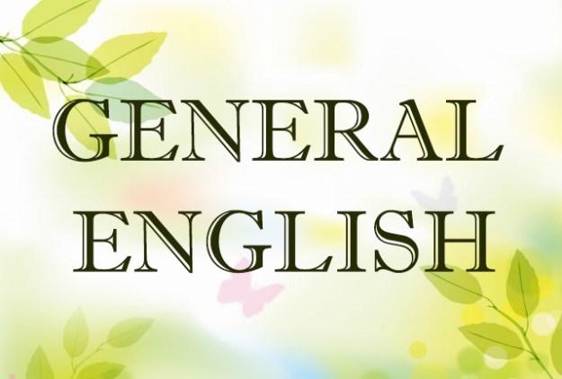 General English Painters Syllabus Notes 2021 Download Study Materials BOOK PDF