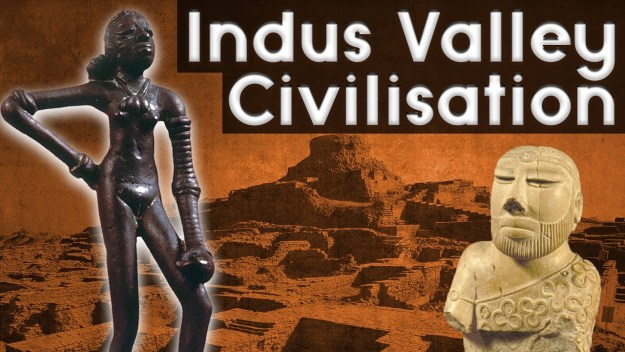 Major Centers of Indus Valley Civilization in India Syllabus Notes 2021 Download Study Materials BOOK PDF