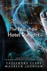 fall of hotel durmonte