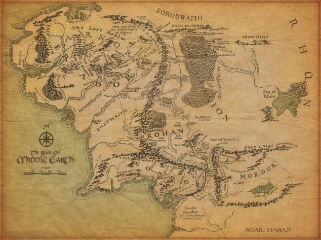 Top 10 Fantasy Realms (1/6)