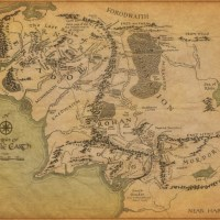 Top 10 Fantasy Realms