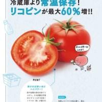 『その調理、9割の栄養捨ててます!』 発売3ヶ月で5刷5万部を突破 目からウロコの「食べ方の新常識」