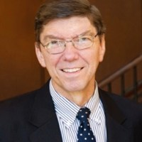『ジョブ理論』破壊的イノベーションで知られるクリステンセン教授の最新著作