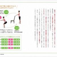 『死ぬまで歩ける!7秒筋肉体操』「ピンク筋」を鍛えれば、寝たきり生活を防げる!
