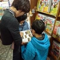 「本屋さんで10万円分買いたい放題できる権利」当選者が決定! 「母ちゃんすごいもんに当たった!」