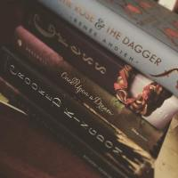 Dreamy Book Covers Tag