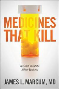 Book Cover Medicines That Kill