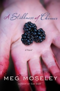 Book Cover A Stillness of Chimes