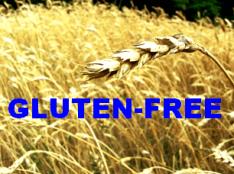 Wheat Field Gluten Free