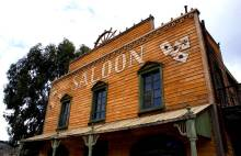 Saloon Old West Free Use