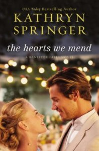 Book Cover The Hearts We Mend
