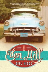 Book Cover Eden Hill