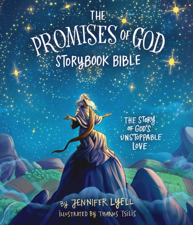 The Promise Summary & Study Guide