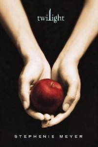 twilight original book cover
