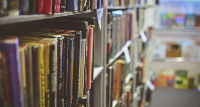Why the Library is Still the Only Place I Feel Safe, Even During a Pandemic