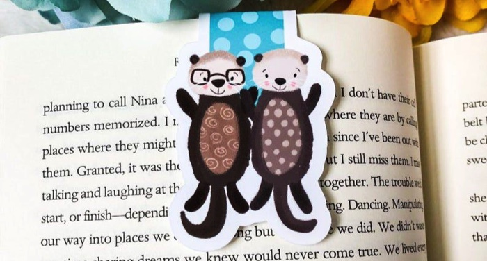 24 Clever Bookmarks for Kids