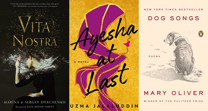Book Riot's Deals of the Day for July 2, 2020