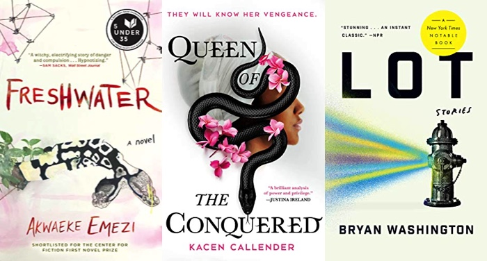 Book Riot's Deals of the Day for July 7, 2020