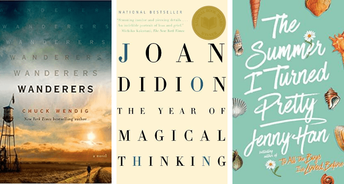 Book Riot's Deals of the Day for August 8, 2020