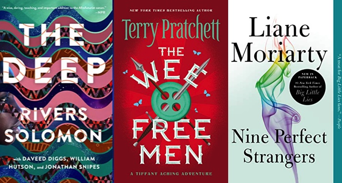Book Riot's Deals of the Day for August 4, 2020