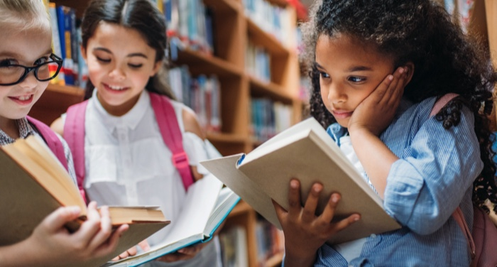14 Children's Books About Race and Racial Diversity