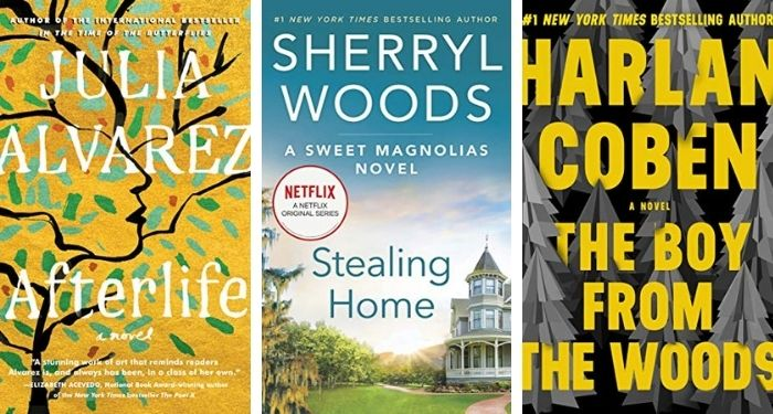 Book Riot's Deals of the Day for September 20, 2020
