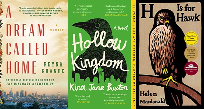 Book Riot's Deals of the Day for September 18, 2020