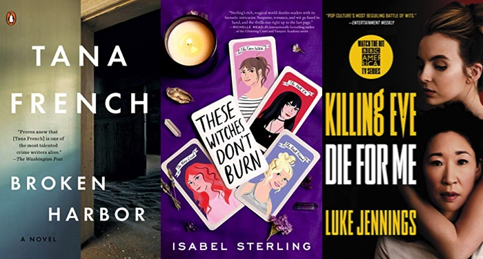Book Riot's Deals of the Day for October 26, 2020
