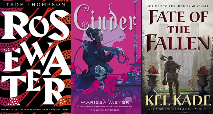 Book Riot's Deals of the Day for November 24, 2020