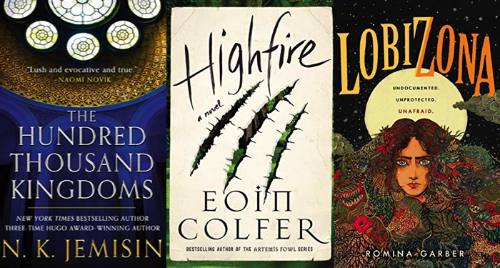Book Riot's Deals of the Day for December 2, 2020