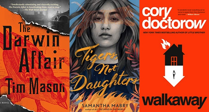 Book Riot's Deals of the Day for December 4, 2020