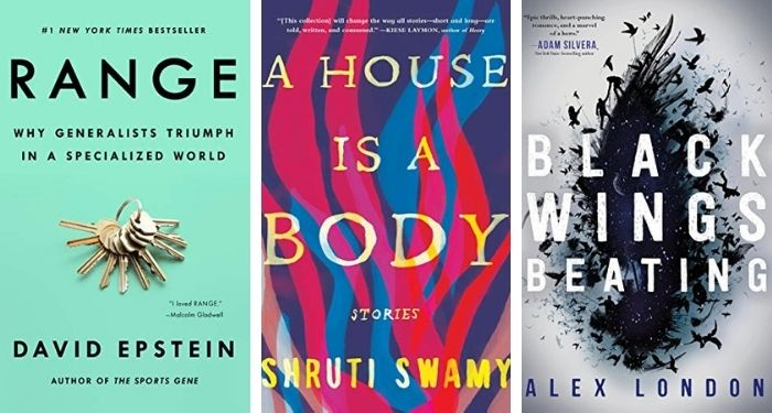 Book Riot's Deals of the Day for January 16, 2021