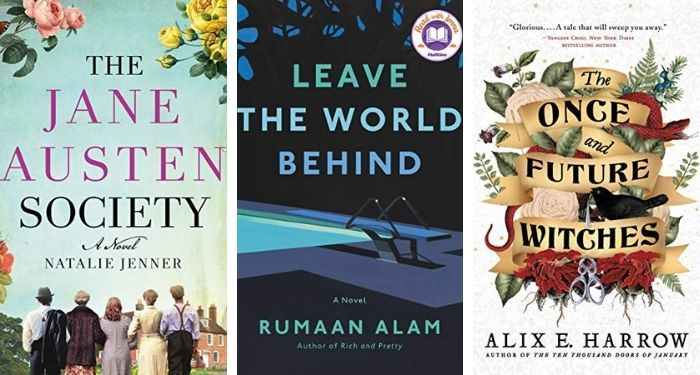 Book Riot's Deals of the Day for January 17, 2021