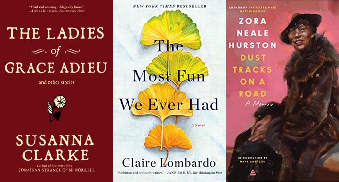 Book Riot's Deals of the Day for February 24, 2021