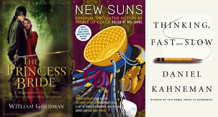 Book Riot's Deals of the Day for March 5, 2021