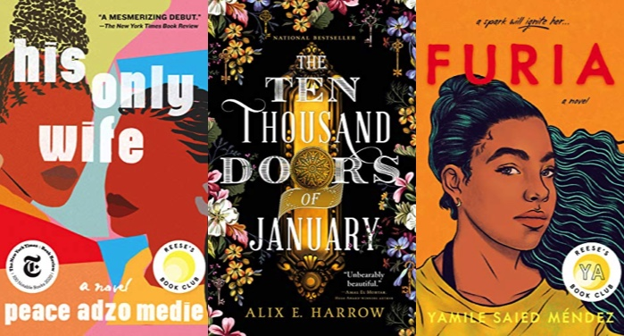 Book Riot's Deals of the Day for March 8, 2021