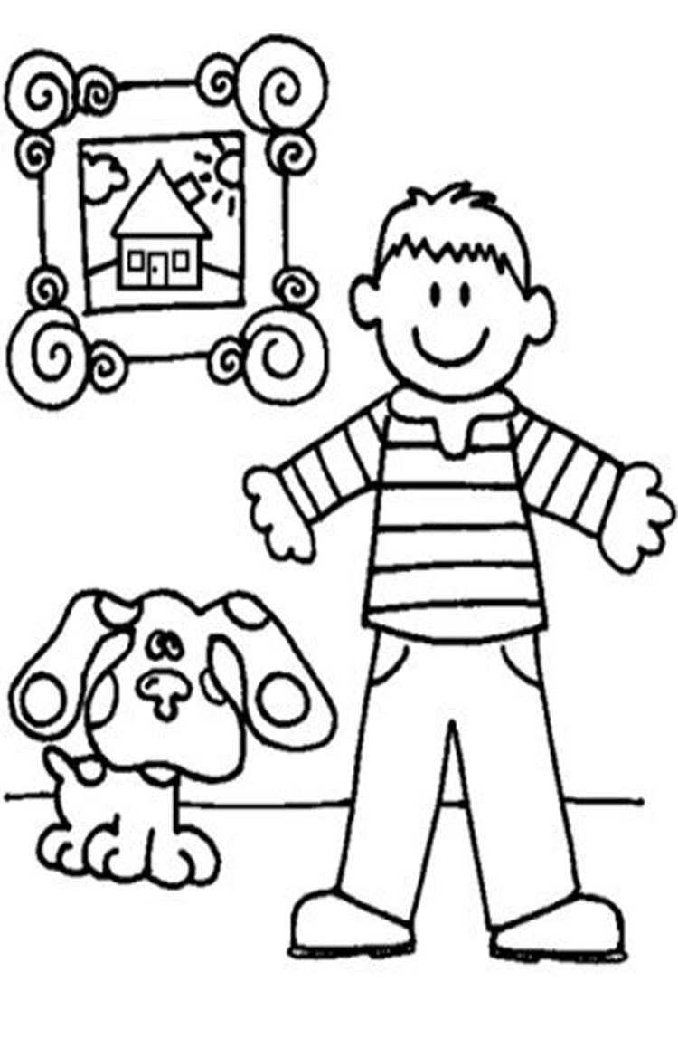 blue s clues blue s clues games videos amp coloring pages nick jr