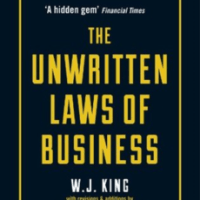 The Unwritten Laws of Business | Discover the hidden principles of great entrepreneurship
