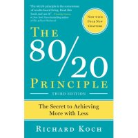 The 80/20 Principle – The Secret to Achieving More with Less