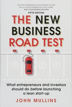 the new business road test john mullins