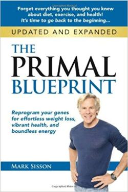 The Primal Blueprint health lifestyle