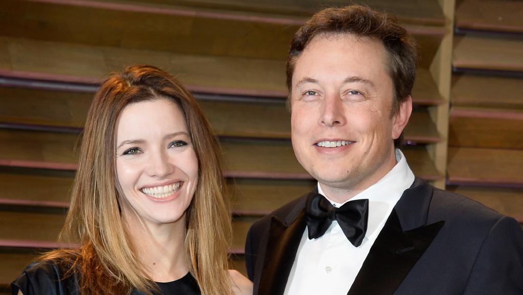 ELON MUSK - TESLA PAYPAL SpaceX