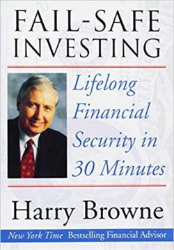 Fail Safe Investing - Harry Browne