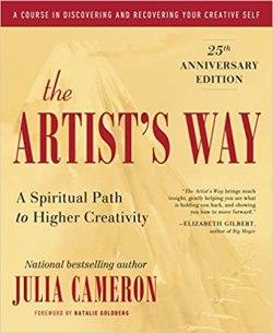 The Artist's Way creativity creative